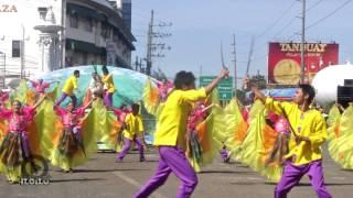 Manggahan Festival of Guimaras KASADYAHAN FESTIVAL 2014