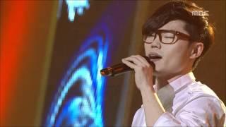 2R(1), Kim Bum-soo - Never Ending Story, 김범수 - 네버 엔딩 스토리, I Am A Singer 2011052