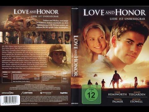 Amor Y Honor  Película Completa en Español Latino