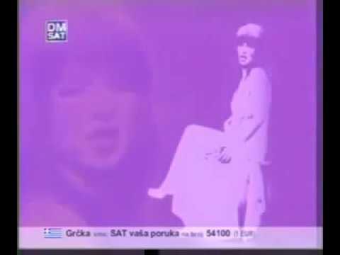 Maja Marijana - Posle nas - (Official video 1995)