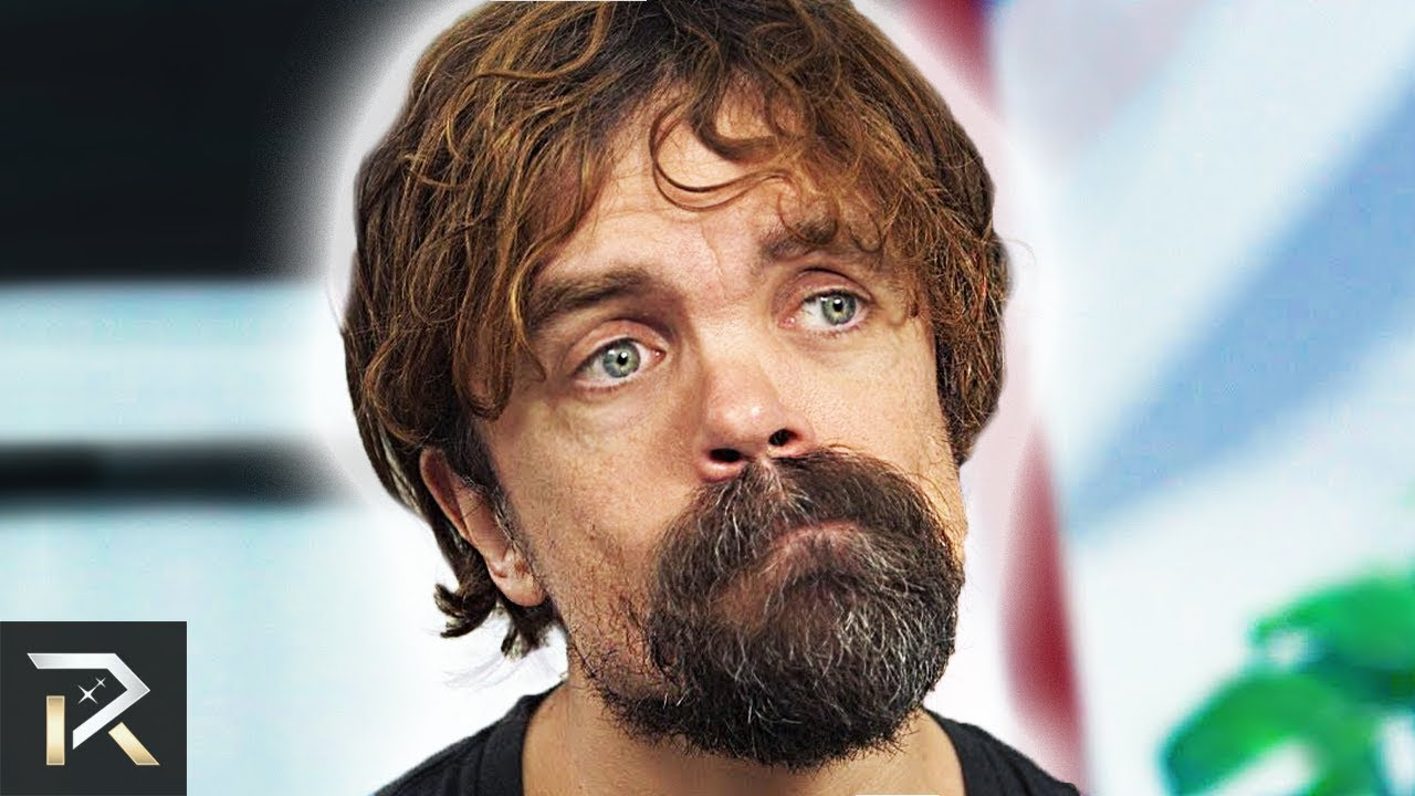 This Is How Tyrion Lannister Peter Dinklage Spends His Millions