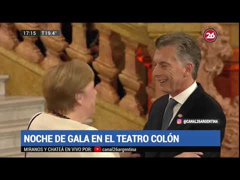 LOOK #G20ARGENTINA by SUSANA MILANO CANAL 26 ME GUSTA LA TARDE