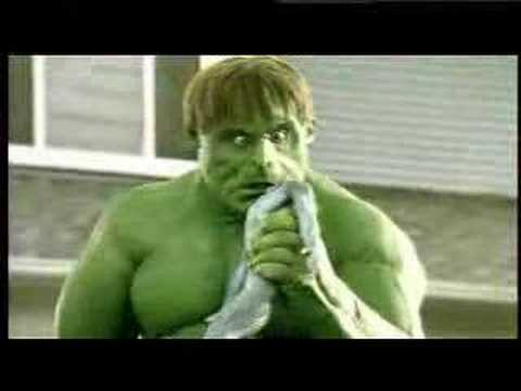 Scary Hulk Movie pt.2