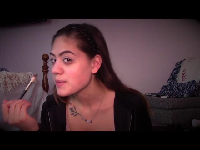 Makeup Tutorial FAIL