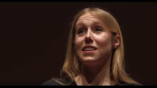 Intersex People and the Physics of Judgment | Cecelia McDonald | TEDxBoulder