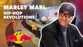 Marley Marl Lecture (Tokyo 2014) | Red Bull Music Academy