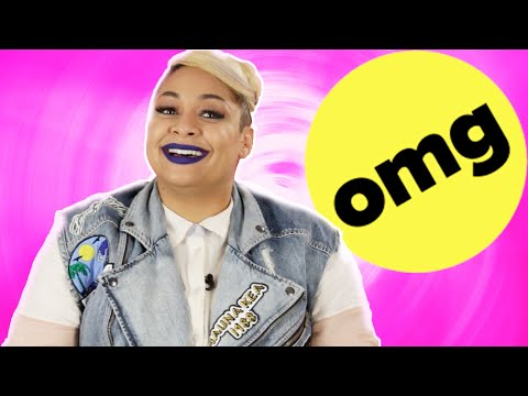 Raven Symoné Answers  Questions