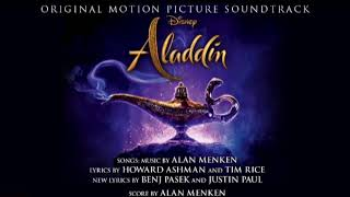 """Will Smith - Friend Like Me (End Title) Audio (from """"Aladdin"""" Soundtrack)"""