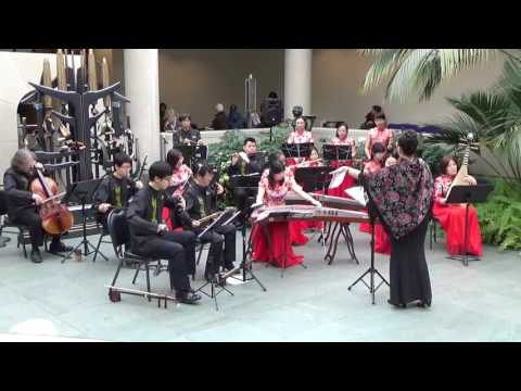 MAH00027 - 2017 Asian Pacific American Heritage Family Day Performance