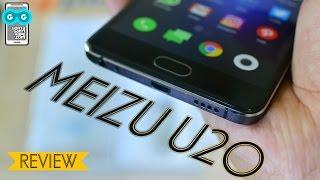Review Meizu U20 Indonesia, Cocok Buat Yang Bosan Xiaomi