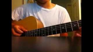 River Flows In You (Guitar Sungha Jung Version