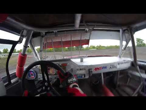 Elana 9/16/17 Hot Laps Rapid Speedway