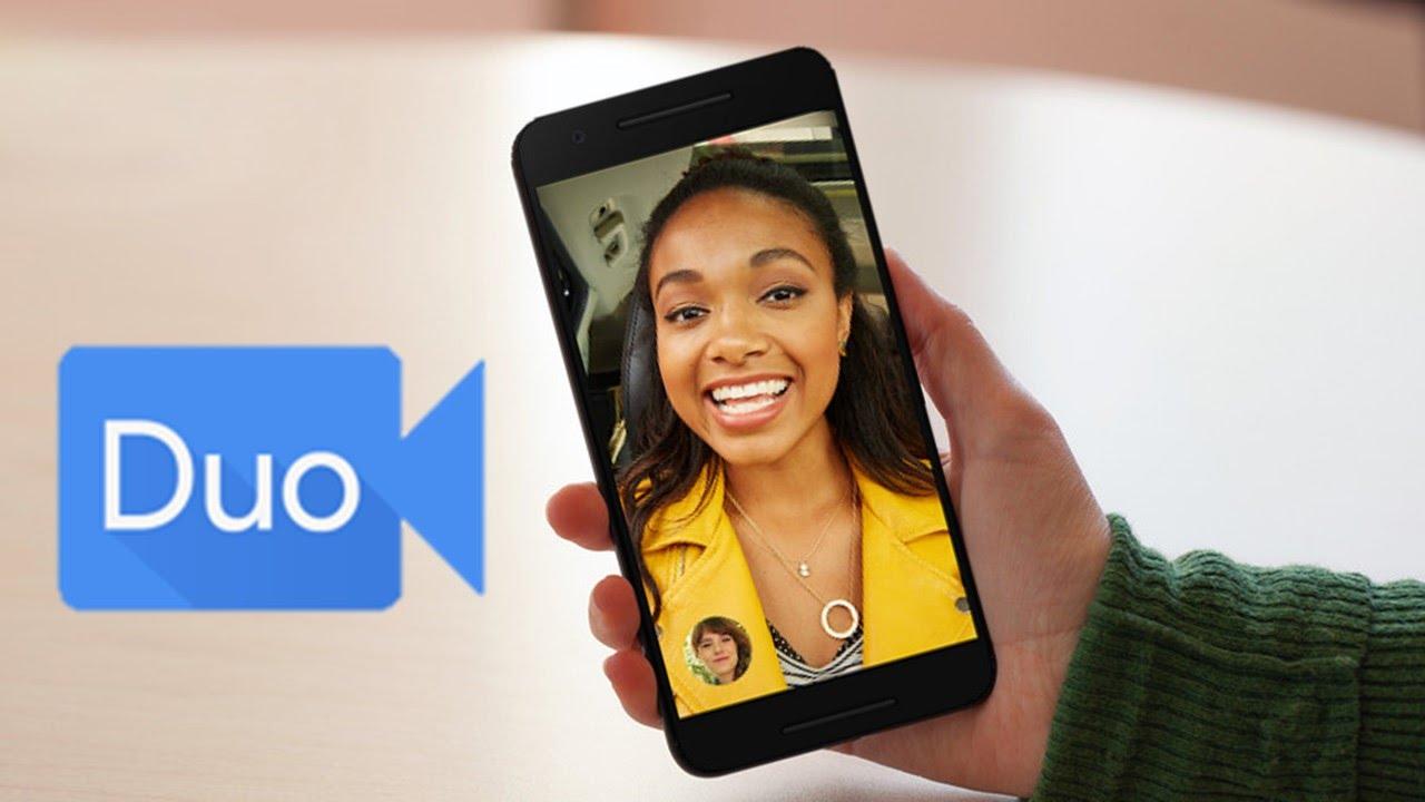 duo video calling app download
