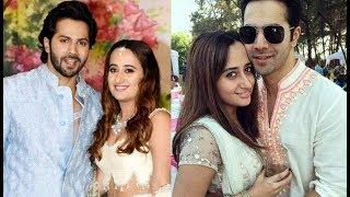 Varun Dhawan Confirms Dating Childhood Friend Natasha Dalal  And Marry Her Soon