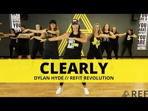 """Clearly"" 