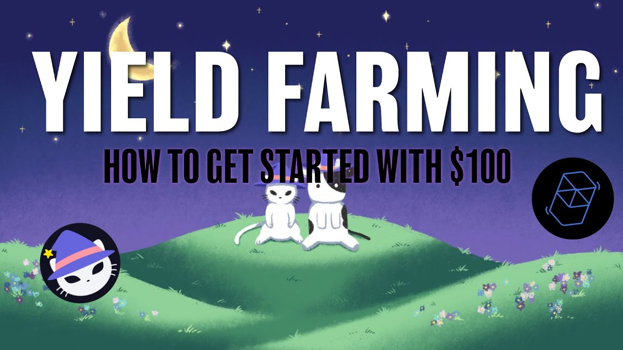 Download How to Yield Farm on Fantom with $100 of FTM