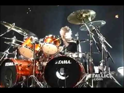 Metallica - Fight Fire With Fire - Live in Houston, TX (2008-11-20)