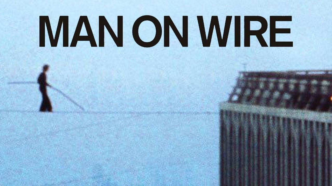 man on wire movie review Watch video  director robert zemeckis and star joseph gordon-levitt team for this intense high-wire act for the ages browse the walk review man review.