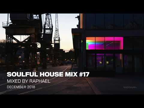 SOULFUL HOUSE MIX #17