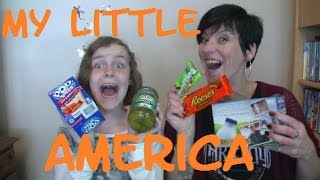☕  My Little America ... la dégustation !  ☕