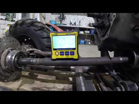 Самодельный Квадроцикл, установили двигатель, Часть 4