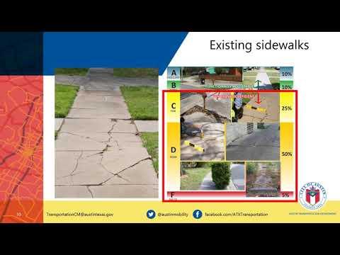 Sec. 4: Pedestrian Zones