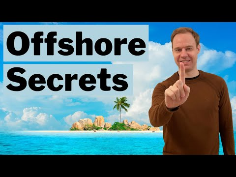 How to Build The Best Legal Offshore Structure?