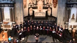 Rachmaninoff: Vespers - 3. Blazhen muzh