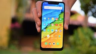 """Xiaomi Pocophone F1 - Análise/Review - """"Flagship"""" com preço de intermediário"""