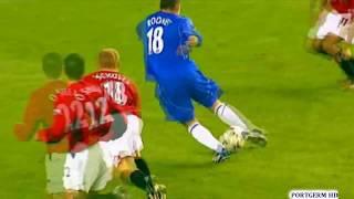 Wayne Rooney - The Story