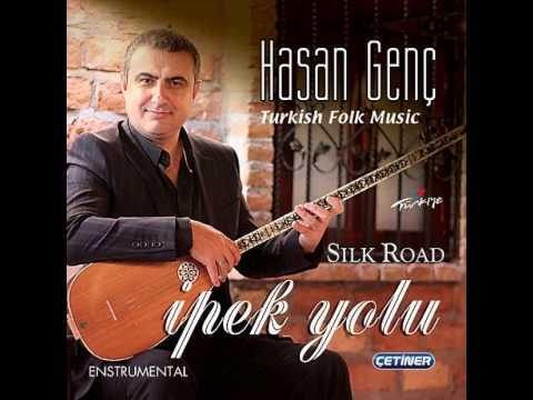 Hasan Genc - Seker Oglan