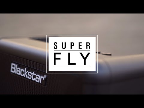 SUPER FLY | Blackstar