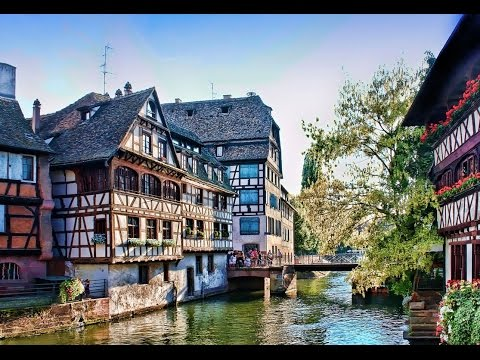 10 Top Tourist Attractions in Colmar (France)