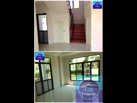 ขาย บ้านเดี่ยว 100 ตารางวา l บ้านเดี่ยว PERFECT MASTERPIECE พระราม 9  l หรูหรา P122KENG