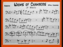 """RAY PIZZI Bassoon """"Whims of Chambers"""" blues with L..."""