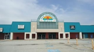 According to several shoppers i met, fall river's new harbour mall was a beehive of activity until about decade ago. now mostly empty, the mall...