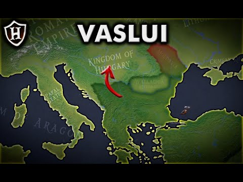 Battle of Vaslui 1475