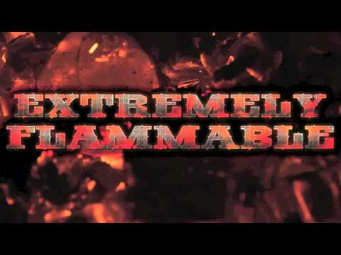 Fyahbwoy - Forget & Forgive Prod Minor7Flat5 - Extremely Flammable - 2012