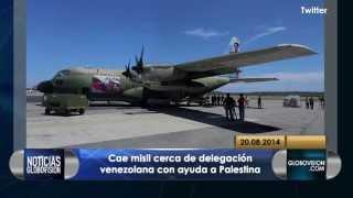 1 minuto de información en Globovisión.com