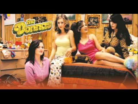 The Donnas   Wig Wam Bam