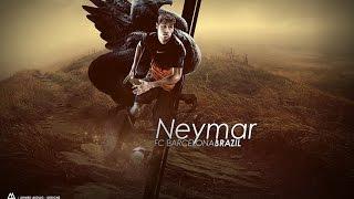 Neymar Jr - Young Superstar - Crazy Skills & Goals - 2014 - HD