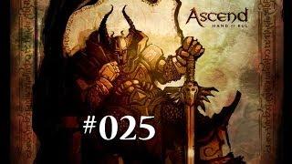 ASCEND:HAND OF KUL #025 [DEUTSCH] [HD] -DIE SUPER RIESEN- LET