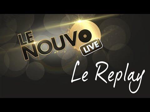 """Replay #2 """"Le Nouv'O Live"""""""