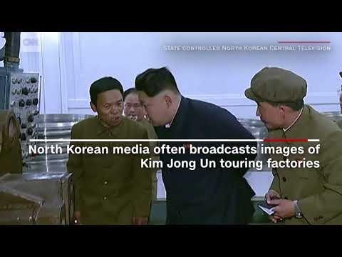 KJU's wife Appears on KCNA