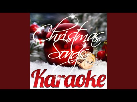 Have Yourself A Merry Little Christmas (In The Style Of Judy Garland) (Karaoke Version)