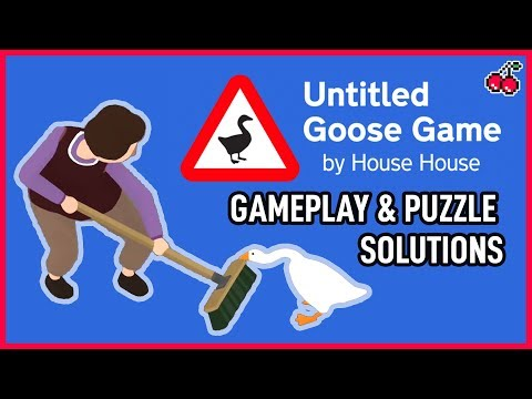 untitled-goose-game-|-gameplay-and-puzzle-solutions