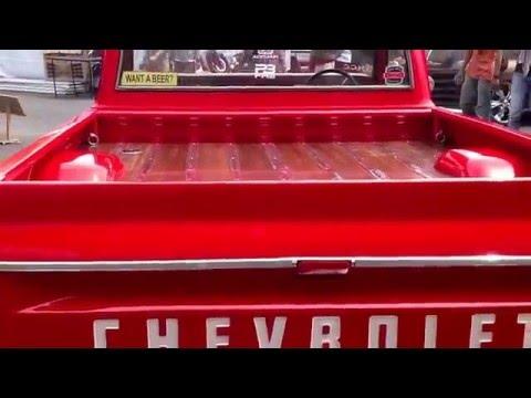 67 Koleksi Mobil Chevrolet Pick Up Jadul Modifikasi HD
