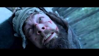 Выживший (2015)  - трейлер