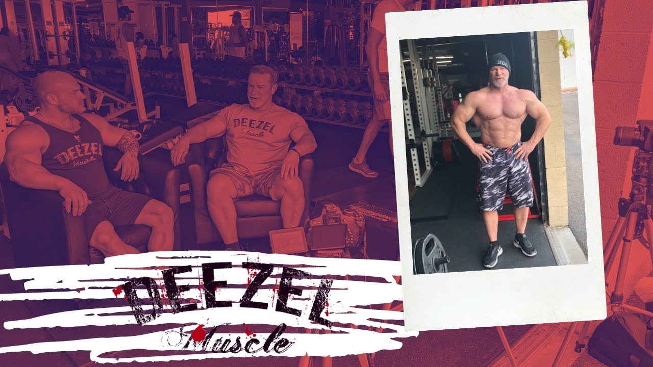 Download Deezel Muscle!! Arizona! A GYM made for Achieving MAXIMUM POTENTIAL