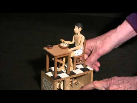 Automata Exhibition